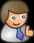 Аватар пользователя крепкий орешек